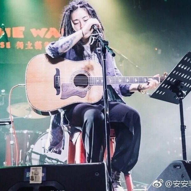 演出推荐   李上安:让所有爱我的人,都为我感到骄傲