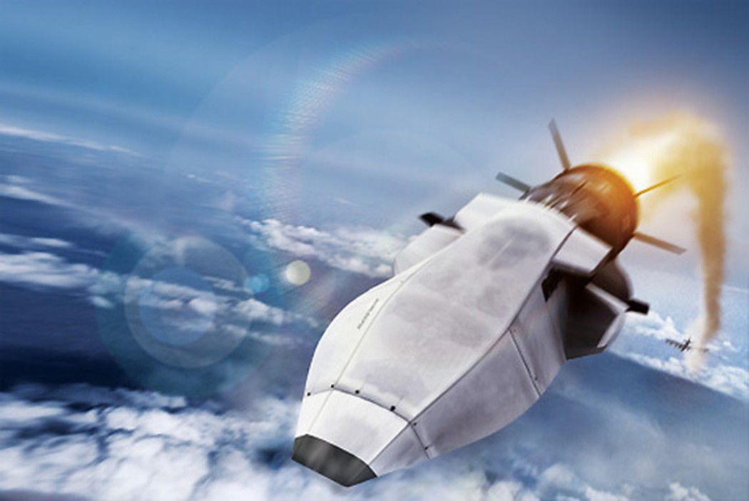 从中导、高超音速导弹到外太空武器,俄美军备竞赛不断升级