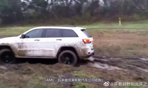视频:jeep旗下另一越野悍将!性能比肩牧马人,你会考虑吗?