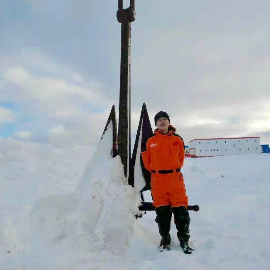 视频传来!抚州医生在南极祝福家乡人民中秋快乐