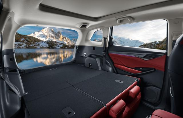 自主紧凑型SUV挑花了眼?15万预算之内,选它才最明智!