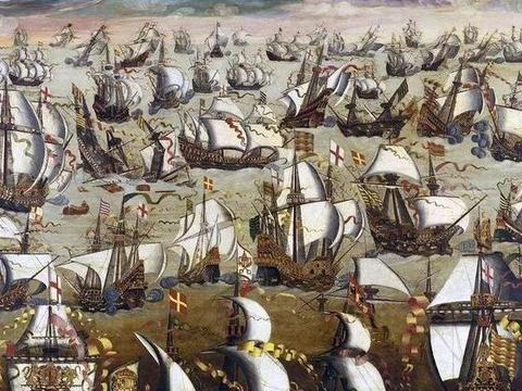 西班牙为何不敢武力收复直布罗陀海峡?