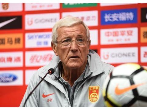 国足世预赛首战里皮透露三个信息,关系到艾克森武磊和客场条件
