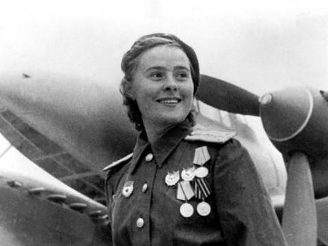 可获金钱奖励,二战苏联飞行员击落敌机可得多少?数额还挺高