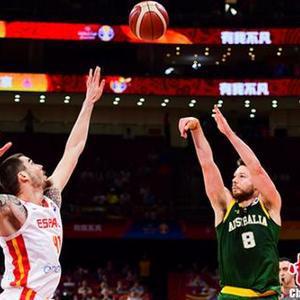 鏖战双加时创历史 男篮世界杯西班牙队晋级决赛