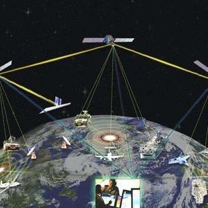 美国太空司令部以中俄为战略目标