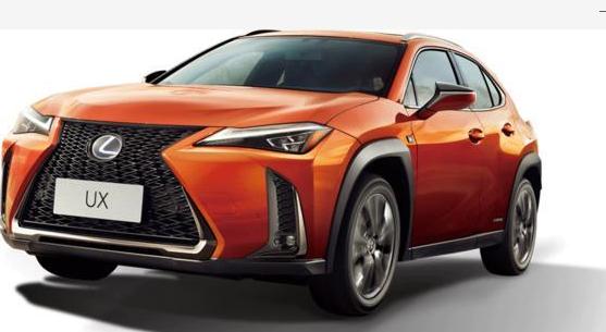 配置升级价格上涨,雷克萨斯4款新车上市