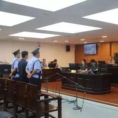 相山区法院公开审理一起职务犯罪案件