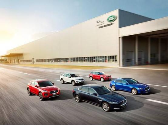 比特斯拉Model S高级很多,全新捷豹XJ曝光,网友:看图就想买