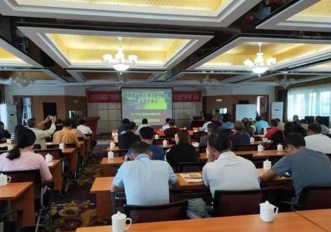 昆明市木材检查站举办年度林政稽查培训班