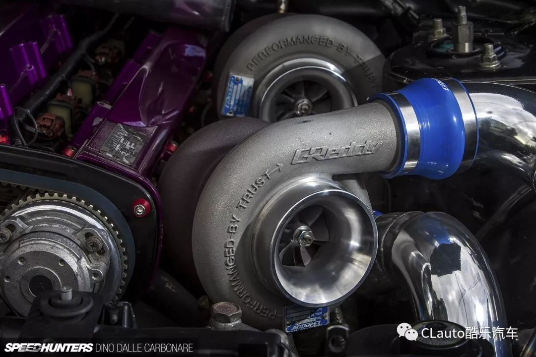 日产最有改装潜力的四大引擎是什么?怎么改?| 酷乐百科