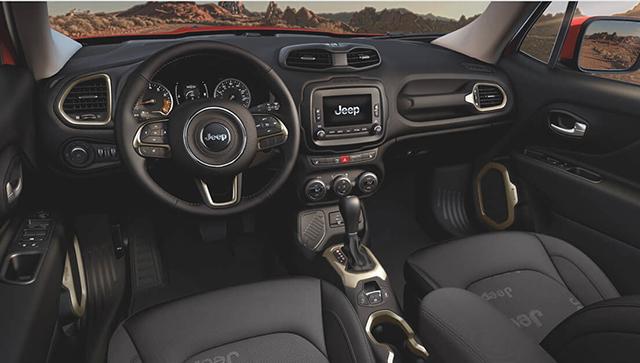 排量变小,动力却更强,新款Jeep自由侠真香