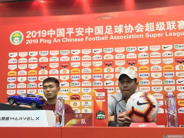 王宝山:华夏的个人实力高于建业 伊沃是非常有激情的球员