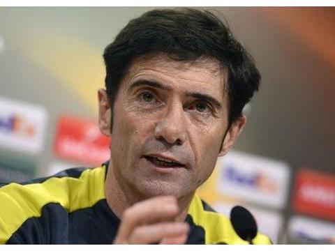 巴伦西亚为何炒帅 马塞利诺:国王杯夺冠倒成了错