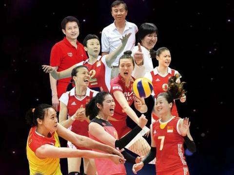 中国女排对阵韩国14人名单公布,杨涵玉无缘首战,你怎么看?