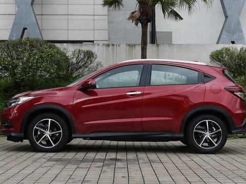 想买SUV,追求潮流还是性价比,本田缤智日产逍客选哪款