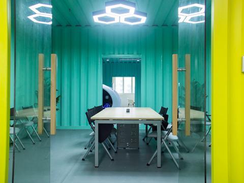 立洋共享办公空间能为创客带来哪些改变?