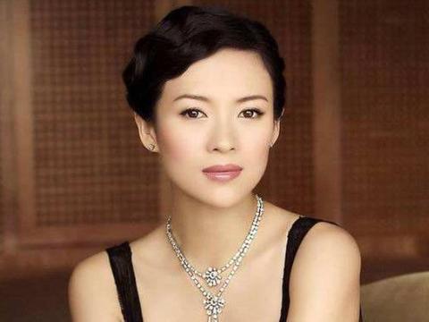 最有影响力的女演员,章子怡最有发言权