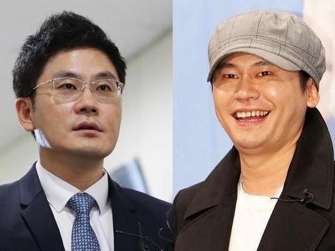 YG股东大会只开了15分钟!梁铉锡连任社长……胞弟续任理事