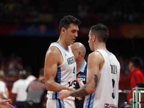 NBA在世界大赛中最惨淡一年?没赢过皇马 阿根廷为何势头强盛
