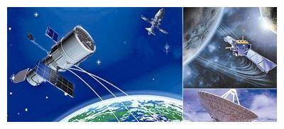 """星海航船的""""灯塔""""——X射线脉冲星导航技术有何军事意义?"""