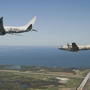 """美国P-8""""波塞冬""""反潜巡逻机比P-3C反潜机先进吗?看完你就知道了"""