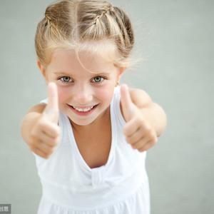 培养孩子乐观自信,本身并不难,关键你要抓住这3个点