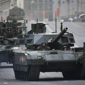 印度购1700辆阿玛塔坦克,全面碾压巴铁:巴铁急需99式坦克救命