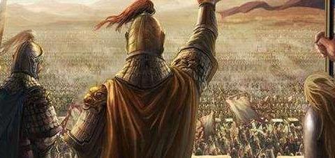 从五代十国时期,朱全忠废唐建梁入手,谈谈李氏后唐的兴起与灭亡