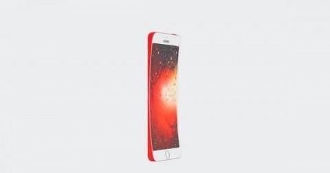 """iPhone 8C再曝概念图 奇特的""""曲面""""设计是亮点"""