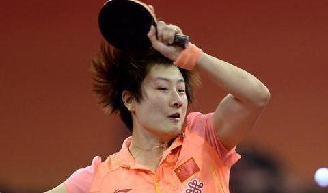 德国公开赛女单种子确定,中国7人上榜,陈幸同幸运搭上末班车