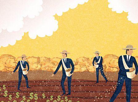 物流与供应链赛道的投资机会——云锋、纪源、红杉、鼎晖同台论道