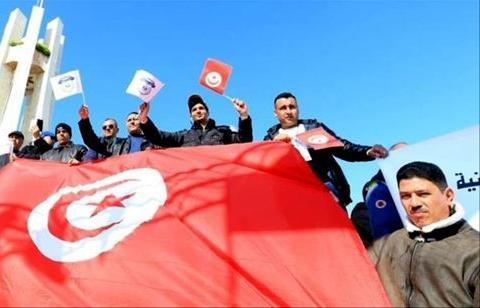 突尼斯一总统候选人将在监狱中参加首轮投票