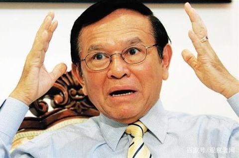 又来?柬埔寨外交部正告美国政府:尊重柬主权 勿干涉内政