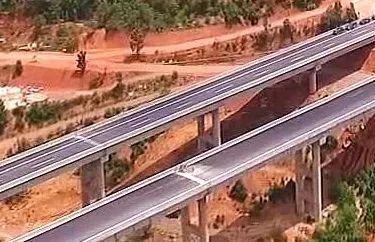 全长66.67公里,时速80!云南大戛高速预计9月30日通车