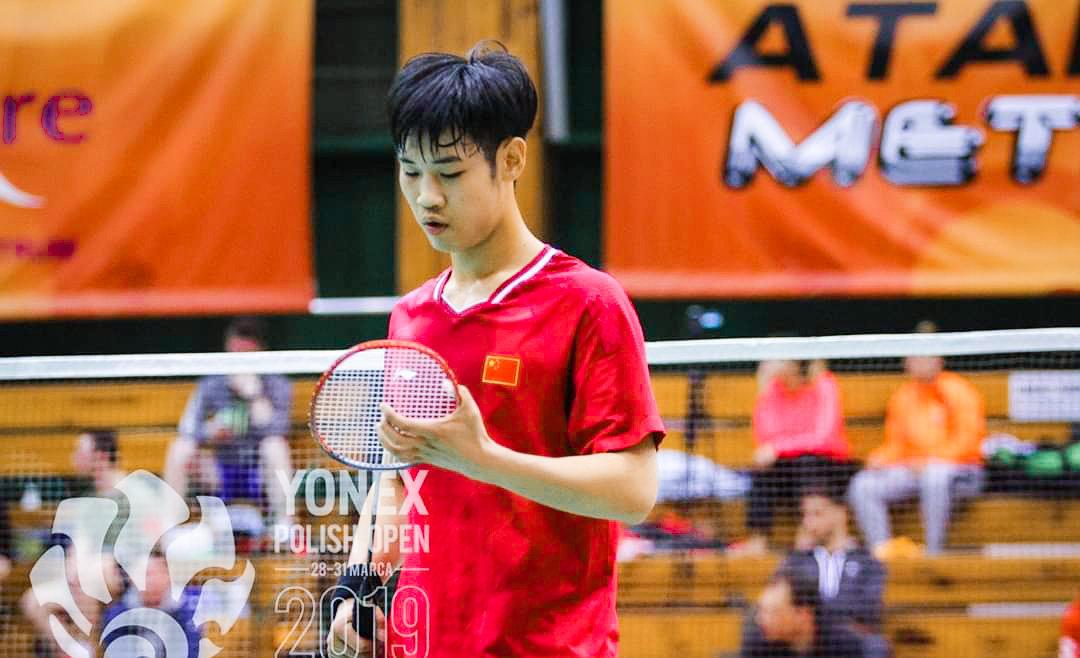 越南羽毛球赛决赛,五单项占四席,肠胃炎发烧也难挡国羽小将冲劲