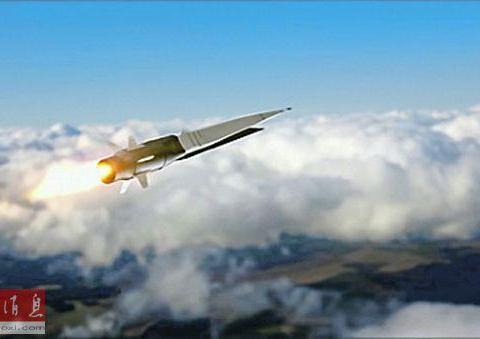 完善后的这两款导弹,可以突破美国反导系统!