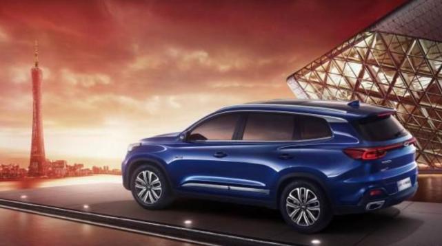 国产SUV又一黑马,45天售出1.9万+,搭载超强1.6T
