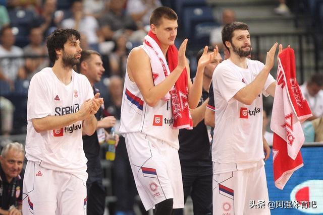 """""""男篮世界杯直通奥运会的国家队,倒数第二稳进,塞尔维亚却无缘"""""""