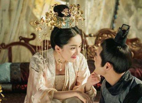唐嫣新剧《燕云台》来袭,化身霸气皇后,男主是《楚乔传》中的他