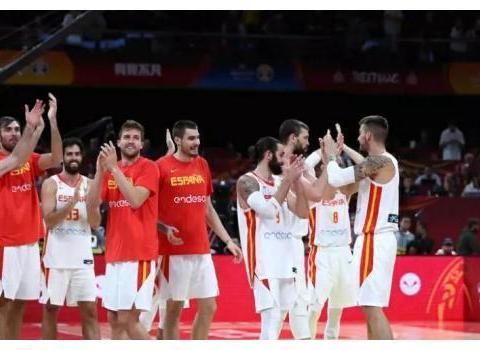 西班牙男篮世界杯决赛之路:力克塞尔维亚史诗级双加时战澳大利亚