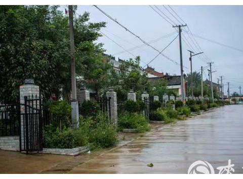 周至县丁家凹自然村:致富路进地头,美丽乡村建设注入发展新活力