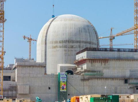 美国中东重要伙伴亮明态度,兴建核反应堆造离心机,将打破美封锁