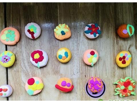 「实验幼儿园」鼓楼区实验幼儿园宝宝们欢度甜甜中秋