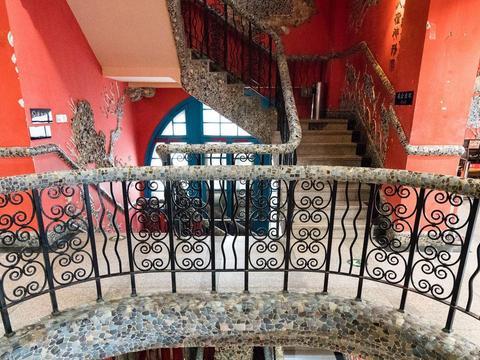 美丽天津游,世界上最厉害的瓷房子,会让你大呼过瘾