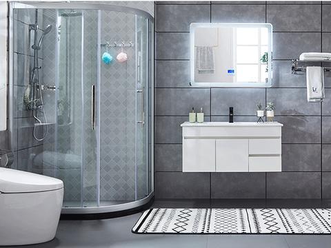深扒6款实用又平价的浴室好物,让你从此爱上洗澡