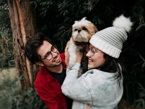 一段感情要想幸福持久,关键在于男女双方懂得坦诚相待