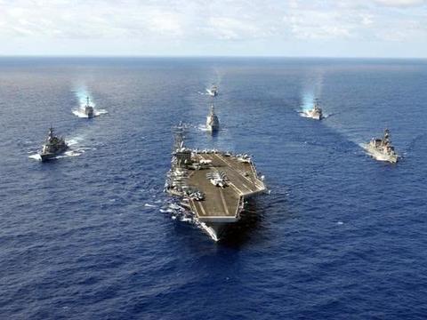 对美施压!美盟友做出决定,将收回军事基地并夺回战时指挥权