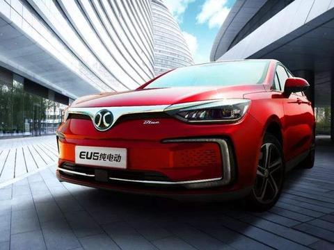 5款公认的新能源好车,有的是汽车界的小米,有的是当红炸子鸡