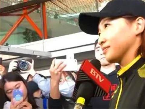 有人说15年世锦赛丁宁的冠军是刘诗雯可怜来的,谁的地位高?